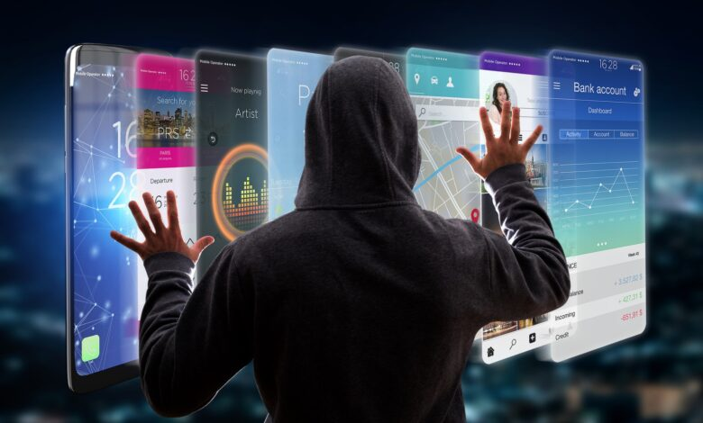 Securing the Threats Encompassing Digital Fintech Apps