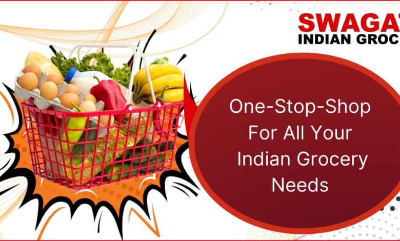 One-Stop-Shop For All Your Indian Grocery Needs