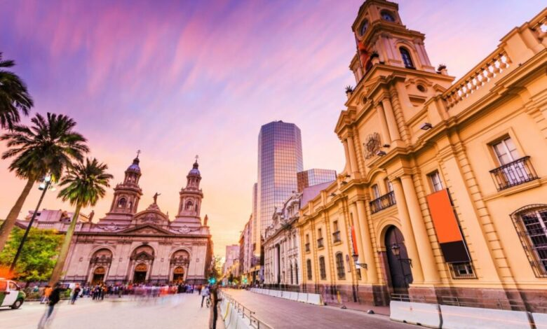 Escape the City! Things You Need To Know About Santiago, Chile