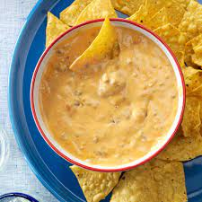 4 perfect homemade dip recipes to try with Nachos