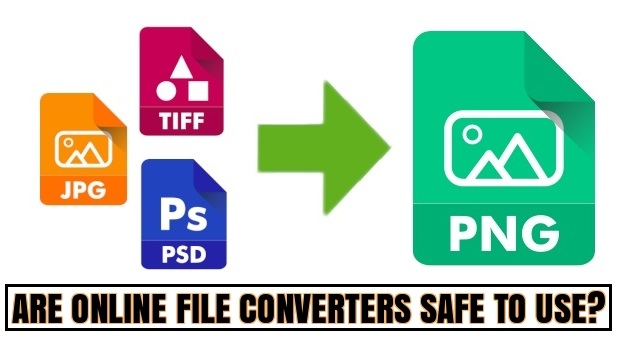 How Safe Is It to Use Online File Converting Tools?