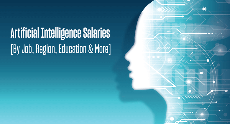 What is Artificial Intelligence? AI Applications, Jobs & Salary