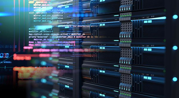your Business need Data Center Services