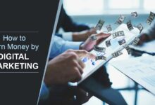 6 Ways To Earn Money From Content Marketing